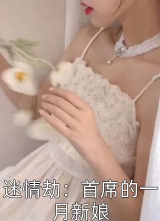 迷情劫:首席的一月新娘小说