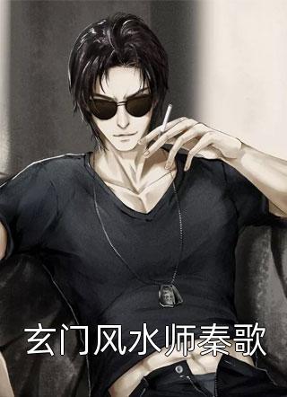 玄门风水师秦歌小说