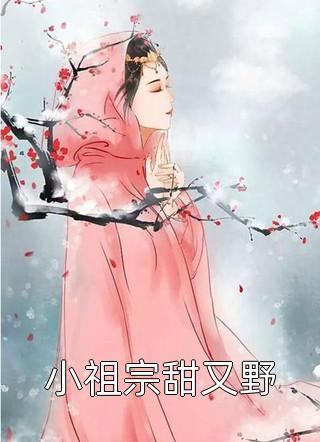 小祖宗甜又野小说