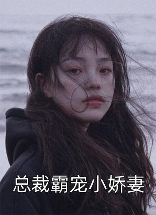 总裁霸宠小娇妻小说